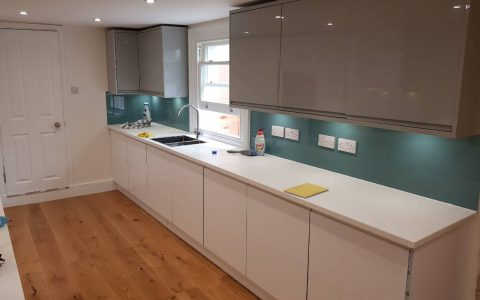 Kitchen Refurbishment In Fulham