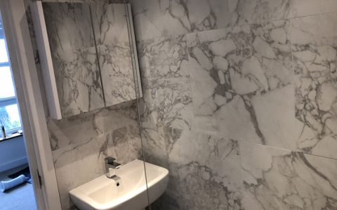 Bathroom Refurbishment In Mile End