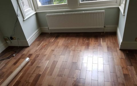 Flooring In Bedford Park