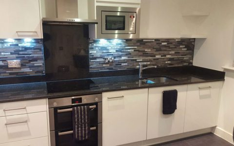 Kitchen Refurbishment In Kingston