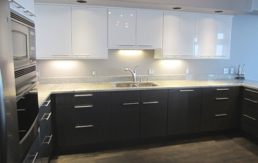 Best kitchen fitters London