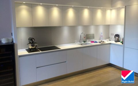 Kitchen Fitting – Twickenham