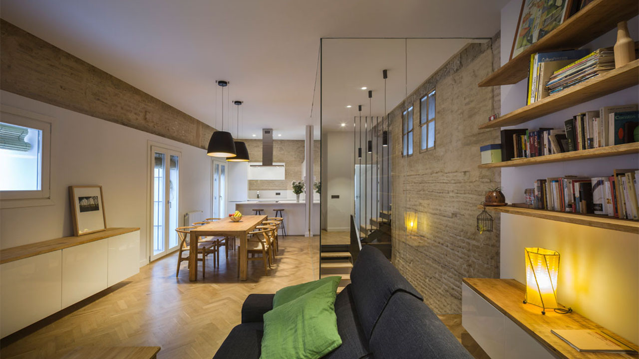 House Renovation Services In London